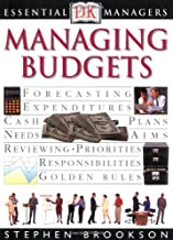 Managing Budgets - Stephen Brookson